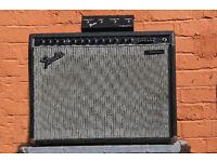 Fender Showman Guitar Amp
