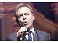 2 x Jason Donovan Tickets Birmingham Town Hall £17.50 each (cost me £30 each). Wed 21st February