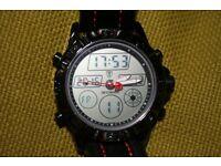 DETOMASO DT1009B Gent's Watch