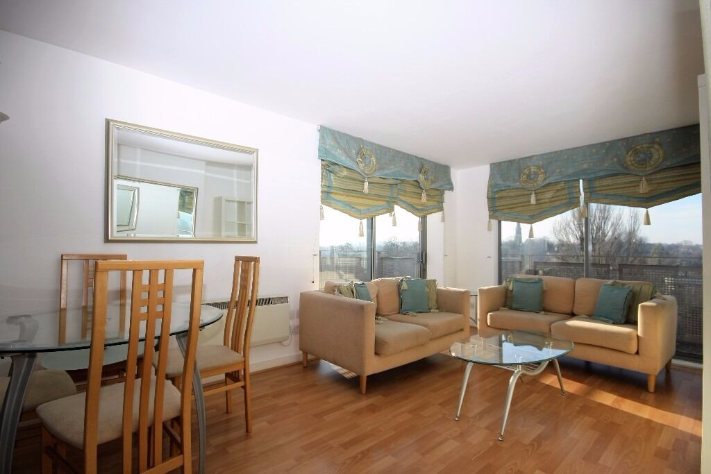 Outstanding two bed, two bath apartment in the award winning SE8 development AVAILABLE NOW!