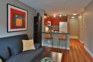 Yaletown Nine Three Nine - One Bedroom Apartment for Rent