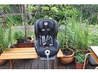 Britax - Childs car seat with isofix base