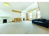 Winslow Road-spacious, split level one bedroom flat
