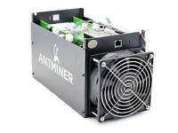 Bitmain Antminer S5 - 1155 GH/s With PSU. Available Now! x 14