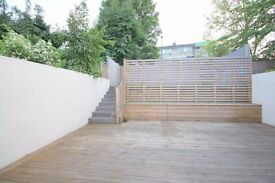 Cheap Double room with private garden