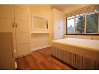 MOVE IN BEFORE CHRISTMAS- LARGE ONE BED REDECORATED LUXURY FLAT- INCLUDING ALL BILLS- READY NOW