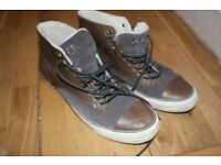 mens trainers and shoes almost perfect condition - assorted