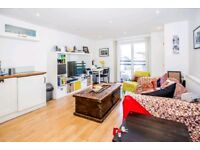 GOOD SIZE 1BED FLAT IN LONDON FIELDS*FURNISHED*MINS FROM STATION**CHEAP!!
