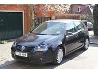 A RARE 168bhp, 2.0L VW Golf GTD; Automatic DSG gearbox; Great condition; Well looked after car.