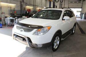 2011 Hyundai Veracruz GLS, JAMAIS ACCIDENTÉ, UN PROPRI&Ea