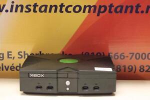 Console Xbox Classique -Instant Comptant-