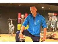 Bespoke Personal training to achieve your fitness goals