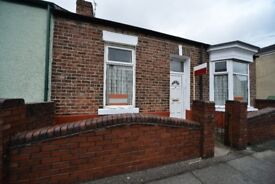 3 Bed Fully Furnished Terraced House, Chester Street, SR4
