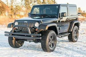 2013 Jeep Wrangler Sport $199 BI-WEEKLY NO PAYMENTS FOR 3 MONTHS