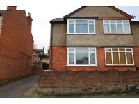 Newly Decorated - Two bedroom House