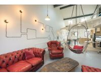 Flexible Coworking Space in Beautiful Environment - Redbrick House