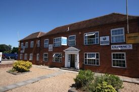 Serviced Office Suites Available in Great Horkesley