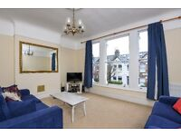 Barmouth Road, SW18 - Spacious three double bedroom split level maisonette - £1800pcm