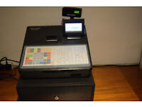 Sharp cash registers for sale. excellent condition,