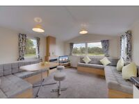 IDEAL BRAND NEW STARTER HOLIDAY HOME JUST £29995