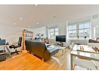 Stunning Split Level School Conversion Apartment Moments From Tooting Broadway - SW17