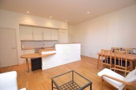 Fantastic 1 bed flat flat with gym and porter in Notting Hill
