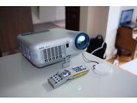 NEC LT260 - DLP Color Projector