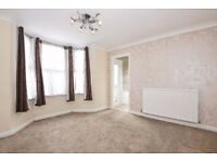 Two double bedroom ground floor apartment available to rent immediately in Brockley -Howson Road
