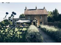 Sous Chef, The Hare & Hounds - £32,000 package. The Bath Pub Company