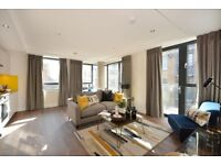 LUXURY 1 BED APARTMENT AVAILABLE RIGHT NOW IN ALDGATE
