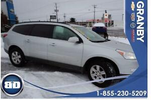 2012 Chevrolet Traverse LT  * $ 81.56 SEM + TAXES