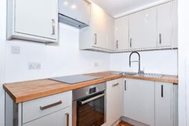Modern and newly refurbished two bed apartment