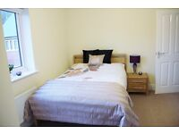 Spacious room with en-suite available on Jenett's Park Bracknell