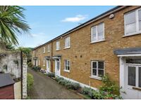 Lovely two bedroom, split level house with a garden moments from Stepney Green tube LT REF: 4894779