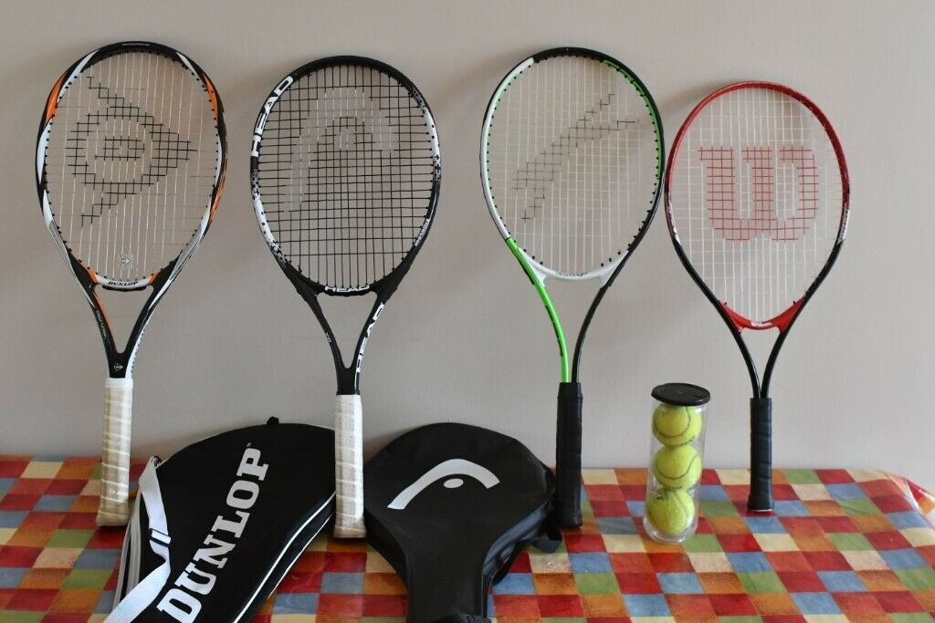 Tennis Racquet Sale >> Tennis Racquets For Sale In Hamilton South Lanarkshire Gumtree