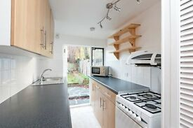 FOUR BED HOUSE TO RENT IN TOOTING SW17 * SHOPS, STATION & BUS STOPS NEARBY * STUDENTS *
