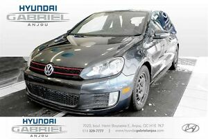 2011 Volkswagen GTI 2.0T Coupe TOIT OUVRANT - SIEGES CHAUFFANT