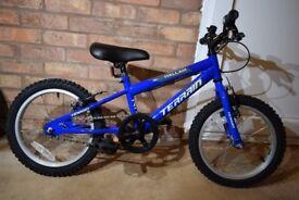 "Children's / Kid's bike - 16"" wheels - mountain bike style - Brand New!"