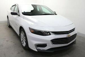 2016 Chevrolet MALIBU LS 1.5L Turbo *CAM.REC ÉCR.TACT PUSH.START