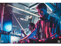 Multi-genre & Underground DJ for Private Functions & Club Nights - Student at University of Leeds