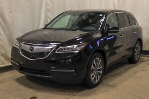2016 Acura MDX NAV Package