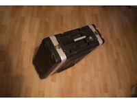 4U flight ABS case
