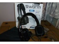 tritton swarm bluetooth headset.