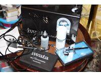 Iwata Air Brushing Machine ( For Nails )Smart Jet Pro