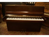 Fazer upright piano - Tuned & UK delivery available