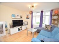 A BEAUTIFUL TWO BEDROOM ground floor MAISONETTE WITH GARDEN close to East Finchley Tube Station