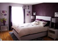 1 Double bed flat with garden on Colliers Wood, SW19