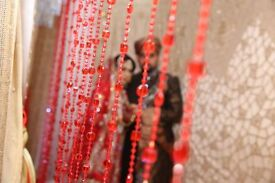 asian wedding female photographer/videographer and male photographer/videographer