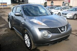 2014 Nissan Juke AWD, AUTO, ALLOYS