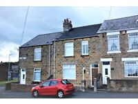 Outstanding 3 bed terraced home in Dipton. Ready to move into. Available 1st July 2017.